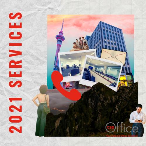 CBD Offices Brochure 2021